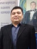 Барлыбаев Болат Калдыбекович