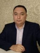 Дельманов Сисенбай Сарсембаевич