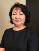 Газизова Гулдерай Абдрахмановна