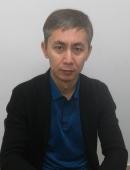 Айсенов Азамат Кенжебекович
