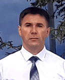 Мороз Ринат Леонидович