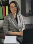 Абеуова Айгуль Амантаевна