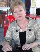 Шахова Наталья Александровна