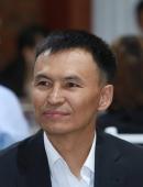 Есенбаев Айдар Куралдыкович