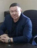 Ислямов Саян Амангельдыевич