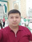 Ушбаев Маулен Аскарович