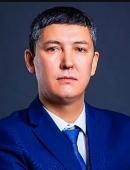Дусалиев Ерубай  Эдрисович