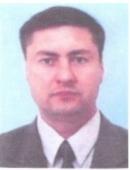Гуржиев Максим Геннадьевич