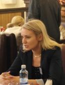 Осетрова Ирина Валерьевна