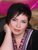 Исрафилова Ирина Викторовна