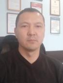 Магзумбеков Думан Нурбаевич