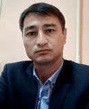 Шарипов Даурен Мейрамханулы
