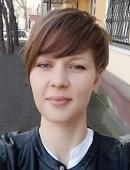 Марниц Марина Олеговна