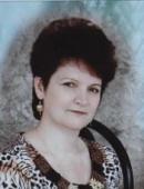 Дроворуб Людмила Ивановна