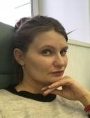 Тахметова Олеся Анатольевна