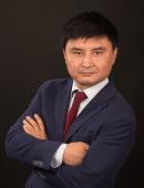 Сиюбаев Ержан Рыскулович