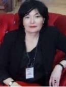 Утенова Улжан Сериккалиевна