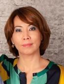 Катебаева Анар Курмандиловна