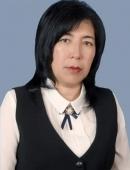 Таупихова Бибигуль Халеловна