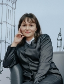 Назырова  Ильмира  Габдрашитовна