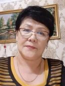 Казиева Алия Дайрашовна