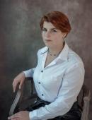 Волуенко Татьяна Евгеньевна